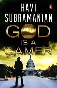 GOD IS A GAMER COVER